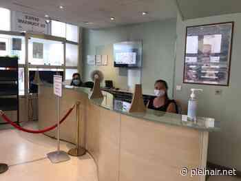 Lons-le-Saunier : L'Office de Tourisme a rouvert ses portes - Plein Air