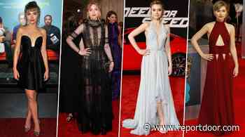 Imogen Poots Birthday Special: The Vivarium Actress Continues to Dominate the Red Carpet with Her Chic, Eclectic and Informal Fashion Choices (View Pics) - Report Door