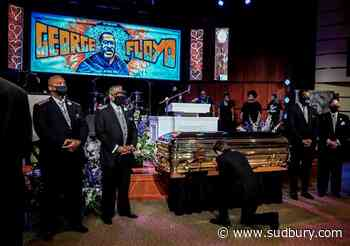 Floyd mourned in Minneapolis and march in Ottawa; In The News for June 5