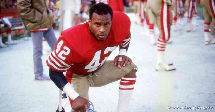 Golden Nuggets: Who is in your 49ers Franchise 5?