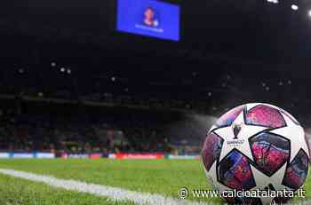 Champions League: idea final eight a Lisbona - Calcio Atalanta
