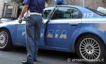 Pozzuoli, tenta di uccidere la compagna: arrestato un 30enne - ErreEmme News