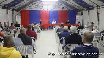 """Governolese, il dg Cominotti va al Suzzara. Guernieri: """"Non sarò più il presidente"""" - Gazzetta di Mantova"""