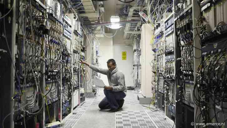 Telefonica Duitsland bouwt 5G kernnetwerk met Ericsson