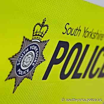 Appeal for information following Rotherham collision - SYP - South Yorkshire Police