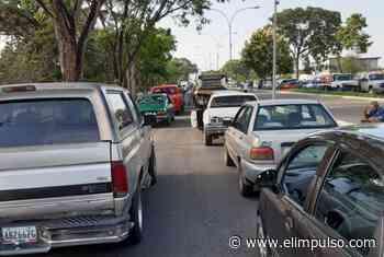En Acarigua y Araure no hay gasolina #3Jun - El Impulso