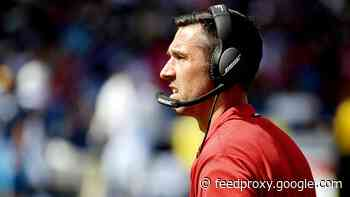 Some 49ers rookies at a disadvantage thanks to abnormal offseason, says Kyle Shanahan