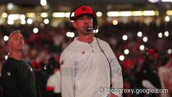 Kyle Shanahan Urges People to 'Open Your Eyes' Amid Fight for Racial Equality