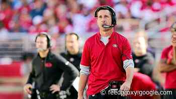 49ers coach Kyle Shanahan discusses racism, says it's time to 'open your eyes'