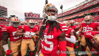 Bigger Than Football: Richard Sherman Speaks Out on the Need for Sports to Invoke Social Change