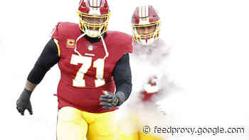49ers' defensive line helped make them Trent Williams' No. 1 choice in trade