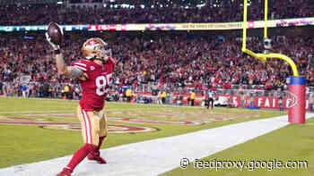49ers well-represented in Pro Football Focus top 50 players for 2020 season