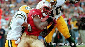 'The Catch II' makes 49ers' top plays in franchise history: No. 15-11