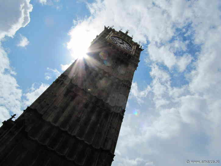 Google Cloud krijgt voorkeur Engelse overheid