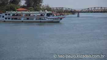 Navegadores discutem futuro da hidrovia Tietê-Paraná em Barra Bonita - São Paulo Estadão