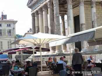 Vienne Condrieu Agglomération : un plan pour relancer l'économie locale - Essor Isère