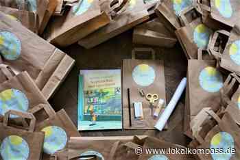 In der Stadtbücherei werden Wortvergnügungstüten verteilt!!!: Neugierig geworden? Dann bitte weiterlesen!! - Lokalkompass.de