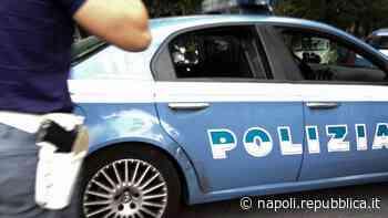 Violenza donne: accoltellata a Pozzuoli, arrestato l'ex compagno - La Repubblica