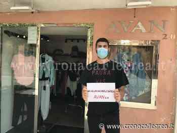 #IOSPENDOFLEGREO: A Pozzuoli c'è Avan 2.0, negozio di abbigliamento - Cronaca Flegrea