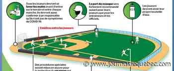 Des sports collectifs «créatifs» cet été