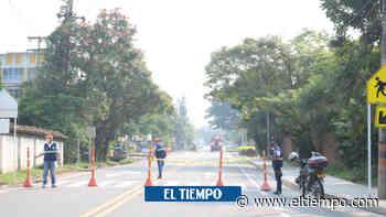 Alcalde de Anapoima y 11 funcionarios más resultaron con covid-19 - El Tiempo