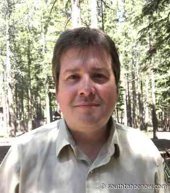 Jeff Marsolais leaves LTBMU and becomes new supervisor for Eldorado Forest - South Tahoe Now