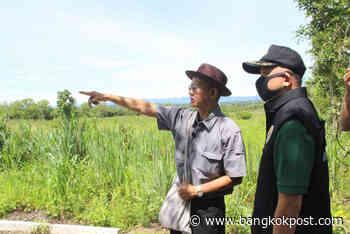 Team probes forest land in Ratchaburi - Bangkok Post
