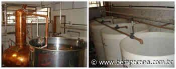 Usina da UFPR de Palotina irá produzir álcool 70 a partir de bebidas alcoólicas - Bem Paraná