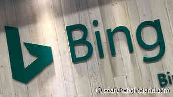 Bing Webmaster Tools new Site Scan feature finds SEO issues - Search Engine Land