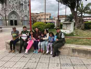 Harán frente a violencia intrafamiliar en Sandoná - Diario del Sur