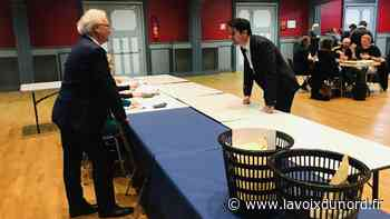 À Seclin, surprise pour le second tour des municipales, les deux listes opposées au maire fusionnent - La Voix du Nord