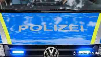 Raub in Vellmar (Kreis Kassel): Polizei ermittelt Verdächtige dank Zeugen   Kreis Kassel - HNA.de