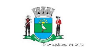 É aberto um novo Processo Seletivo em Vargem Grande Paulista - SP - PCI Concursos