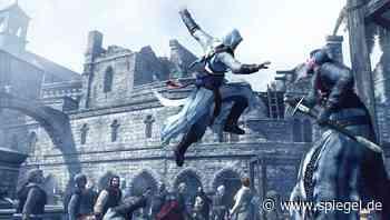 Mittelalter in Computerspielen: Von Assassin's Creed bis Kingdom Come