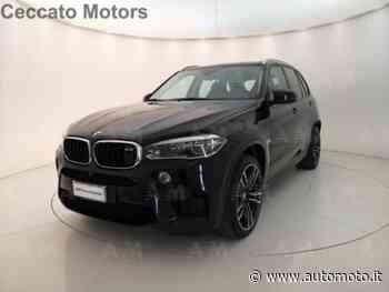 Vendo BMW X5 M nuova a Castelfranco Veneto, Treviso (codice 7567785) - Automoto.it