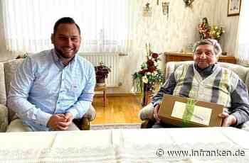 Glückwunsch: Mehrere Geburtstagsjubilare in Dettelbach - inFranken.de
