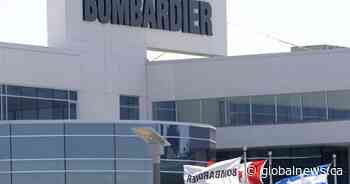 Bombardier says it will cut 2,500 aviation jobs over COVID-19 impacts