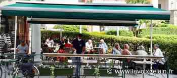 Oyonnax - Les bars et restaurants ont rouvert, entre inquiétude et plaisir retrouvé - La Voix de l'Ain
