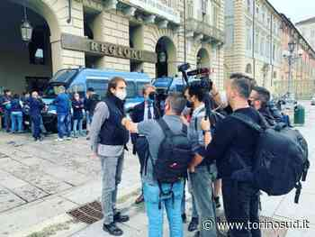 LAVORO - Sindaco e assessore di Nichelino a fianco degli operai dell'ex Embraco - TorinoSud