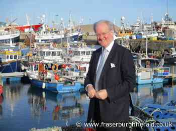 Banff and Buchan MSP welcomes more than £5million of support for fish processors - Fraserburgh Herald