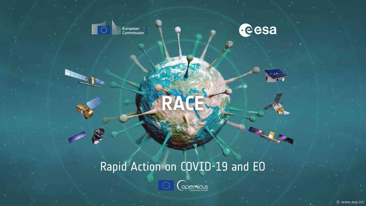 RACE-dashboard nu online