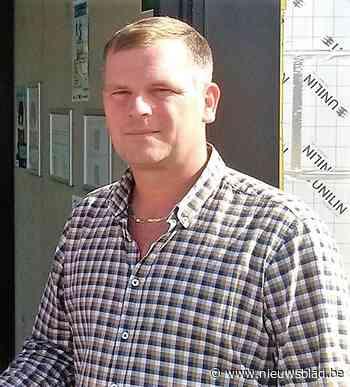 Peter Verhelst (42) plotseling overleden