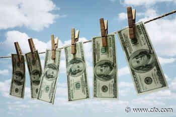 International Crime Scholar Pleads Guilty in Money-Laundering Case - CFO