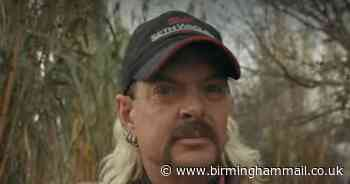 Joe Exotic slammed after using George Floyd tribute to slam Carole Baskin
