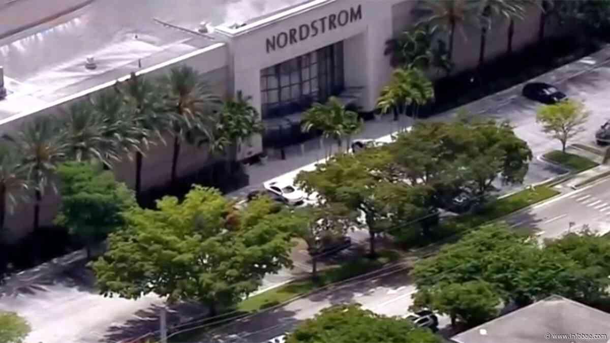 EEUU: un tiroteo en el Aventura Mall del sur de Florida dejó al menos dos heridos - infobae