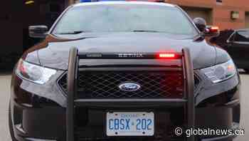 34-year-old charged in Orillia, Ont., drug trafficking investigation - Globalnews.ca