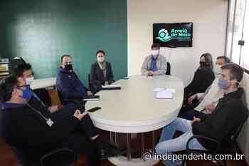 Videoconferência abordará linhas de crédito e planejamento financeiro em Arroio do Meio - independente