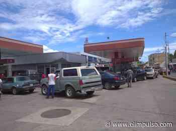 En Quíbor, Sanare y Carora no llegó la gasolina #2Jun - El Impulso