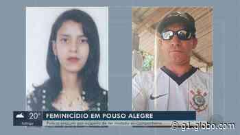 Mulher é morta a facadas em Pouso Alegre e polícia suspeita de ex-companheiro da vítima - G1