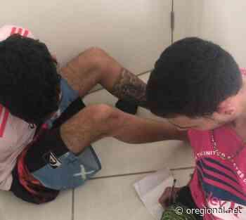 Polícia Civil de Pouso Alegre prende responsáveis pelo latrocínio do taxista de Itapira - O Regional